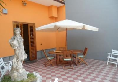 Bed And Breakfast Villetta Maison Graziella